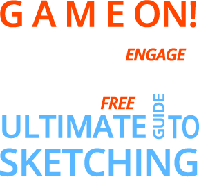 Join our Driven to Draw Mailing List
